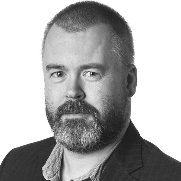 Óli Kristján Ármannsson