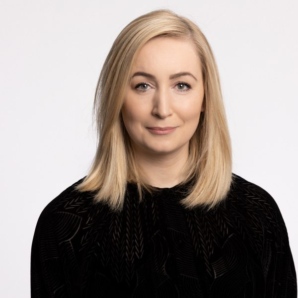 Saerun Palmadottir